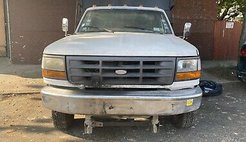1994 Ford SUPER DUTY