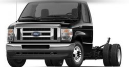 2022 Ford E-Series Chassis E-350 SD