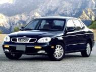 2000 Daewoo Leganza CDX