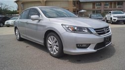2013 Honda Accord EX