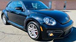 2014 Volkswagen Beetle R-Line