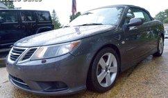 2010 Saab 9-3 2.0T