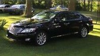 2012 Lexus LS 460 Base