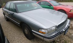 1993 Buick Park Avenue Base