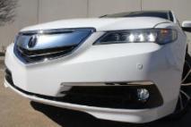 2015 Acura TLX SH-AWD V6 w/Advance