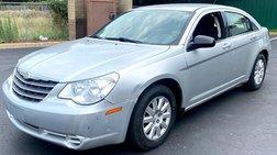 2010 Chrysler Sebring Touring