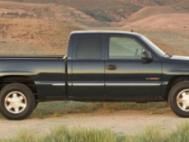 2006 GMC Sierra 1500 SL1