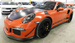 Used Porsche 911 Gt3 Rs For Sale 62 Cars From 129 990 Iseecars Com