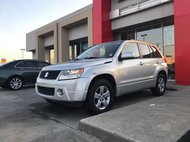 2007 Suzuki Grand Vitara XSport