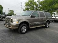 2003 Ford Excursion Limited