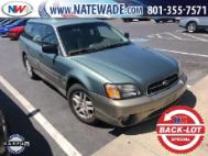 2004 Subaru Outback Base