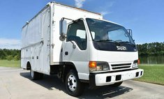 2005 Isuzu IBT AIR PWL