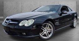 2003 Mercedes-Benz SL-Class SL 55 AMG