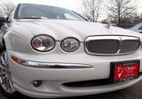 2007 Jaguar X-Type 3.0L