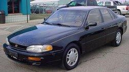 1995 Toyota Camry XLE V6