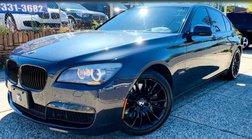 2011 BMW 7 Series ALPINA B7