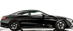 2016 Mercedes-Benz S-Class AMG S 65