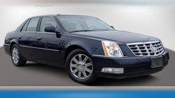 2006 Cadillac DTS DTS