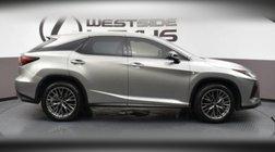 2020 Lexus RX 350 F SPORT Performance