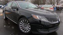 2016 Lincoln MKS 3.7L AWD