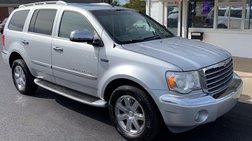 2009 Chrysler Aspen AWD 4dr Limited Hybrid