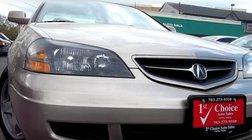 2003 Acura CL 3.2