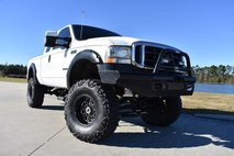 2001 Ford Super Duty F-250 Lariat