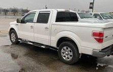 2010 Ford  Truck