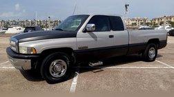 1996 Dodge Ram 2500 Long Bed