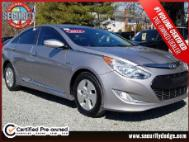 2011 Hyundai Sonata Hybrid Base