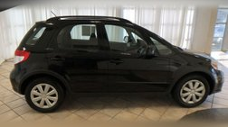 2010 Suzuki SX4 Unknown