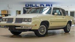 1984 Oldsmobile Cutlass Supreme Brougham