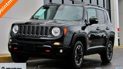 2016 Jeep Renegade Trailhawk