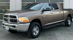 2010 Dodge Ram 2500 SLT