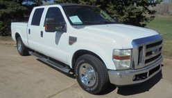 2009 Ford Super Duty F-250 King Ranch