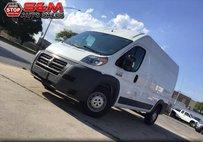 2014 Ram Ram ProMaster Cargo 2500 136 WB