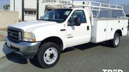 2002 Ford XL