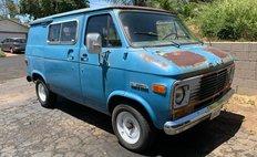 1975 GMC G10