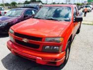 2004 Chevrolet Colorado Z71