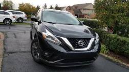 used nissan murano for sale by owner 20 cars from 6 500. Black Bedroom Furniture Sets. Home Design Ideas