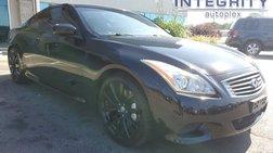 2008 Infiniti G37 Sport