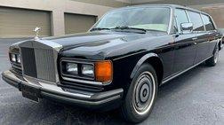 1987 Rolls-Royce