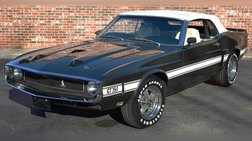 1969 Ford Mustang Shelby