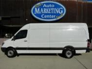 2013 Mercedes-Benz Sprinter Cargo 2500 170 WB