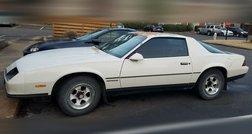 1986 Chevrolet Camaro RS