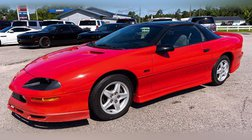 1997 Chevrolet Camaro RS