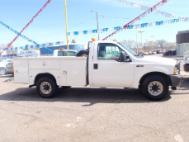 2003 Ford F-350 XL 2WD