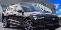 2021 Audi e-tron quattro Prestige