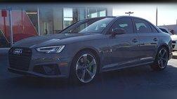 2019 Audi S4 3.0T quattro Prestige