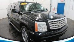 2004 Cadillac Escalade ESV 4dr AWD